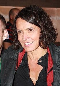 Ulrike Folkerts beim SWR Sommerfestival 2013 in Mainz zur Tatortpremiere.jpg