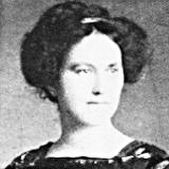 Denver S. Dickerson - Una Reilly Dickerson