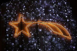 Lampes Decoration De Noel Rene Canac