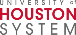University of Houston System wordmark.png