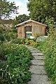 Up the garden path - geograph.org.uk - 522266.jpg