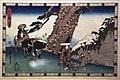 Utagawa Hiroshige-Chushingura Act VIII-IMG 9281.JPG