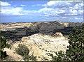 Utah, Badlands, I-70 8-31-12 (8176375816).jpg