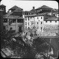 Utsikt från Hotell Bosque, Granada - TEK - TEKA0117305.tif