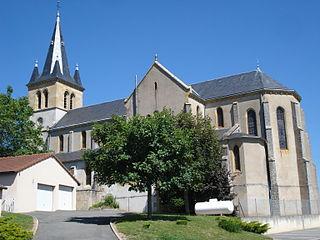 Uxeau Commune in Bourgogne-Franche-Comté, France