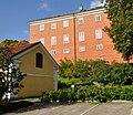 Västerås slott stallet4.jpg