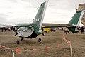 VH-NFW Cessna 337A Super Skymaster (8545145447).jpg