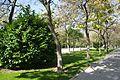 VIEW , ®'s - DigiGraf - Ð - ┼ , MADRID PARQUE TIERNO GALVAN COLONIA de URRACAS - panoramio (1).jpg