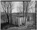VIEW TO SOUTHEAST - Hayt Farmstead, Poultry House I, Route 311, Patterson, Putnam County, NY HABS NY,40-PAT,2-I-2.tif