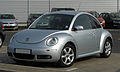 VW New Beetle Freestyle (2. Facelift) – Frontansicht, 7. Mai 2011, Düsseldorf.jpg