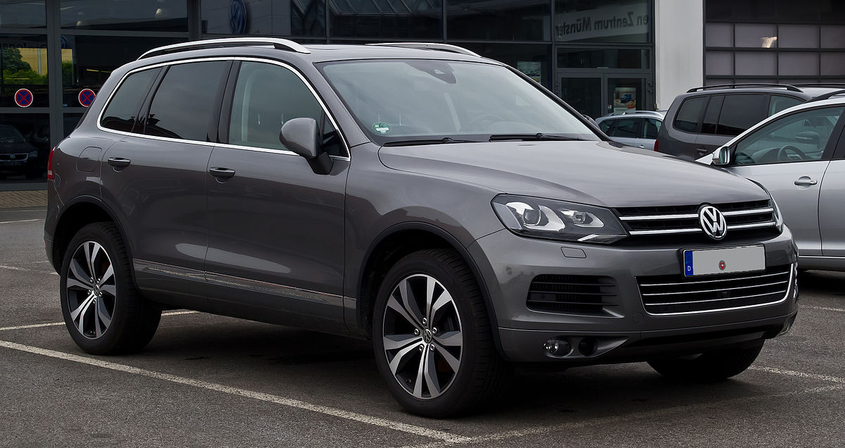 volkswagen touareg wikipedia. Black Bedroom Furniture Sets. Home Design Ideas