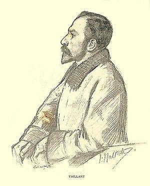 Auguste Vaillant - Auguste Vaillant
