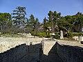 Vaison Roman ruins - panoramio - Vinko Rajic (1).jpg
