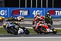 Valentino Rossi leads the group 2014 Misano 2.jpeg