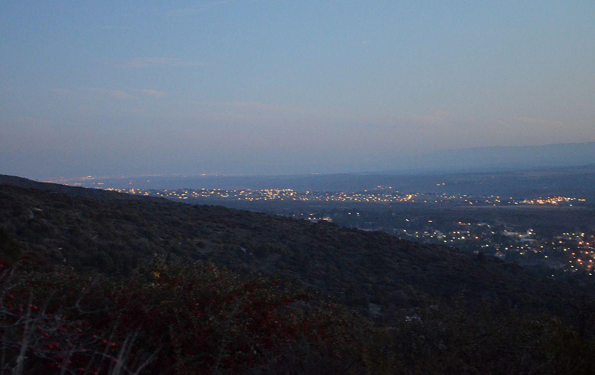 Valle de Punilla