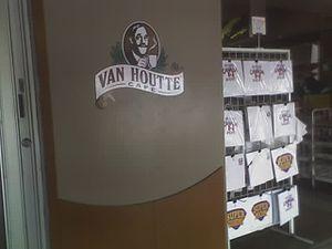 Van Houtte - Image: Van Houtte Ottawa Bus Station