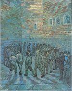 Van Gogh - Runde der Gefangenen (nach Doré).jpeg