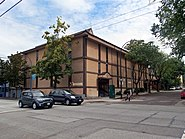 Vancouver Buddhist Church