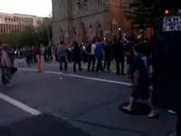 File:Vancouver Riots-Mob mills about outside Suzette's Cafe Part 3 of 3.webm