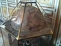 Vatican Old Globe.JPG