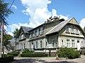 Veļķu muiža - šobrīd Vaidavas internātskola Skolas iela 5, Vaidava, Vaidavas pagasts, Kocēnu novads, Latvia - panoramio.jpg