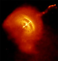 The Vela Pulsar, a neutron star corpse left fr...