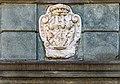 Velden Seecorso 10 Schlosshotel Wappen Bianca Ludmilla Gräfin von Thurn 24102019 7276.jpg