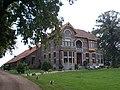 Veldzicht Westerlee - oude boerderij nu hotel - 1910 - 5.jpg