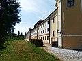 Velehrad, klášter, zahradní fasáda (1).jpg