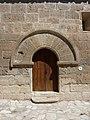 Velilla de Cinca - Ermita de San Valero - Portada lateral 14.jpg
