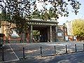 Velletri - ingresso cimitero.JPG