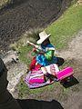 Venedora a Cumbe Mayo.jpg