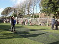 Ventnor Park outdoor fitness area launch day 5.JPG