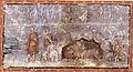 Vergilius Vaticanus - La Sibylle et Énée aux enfers avec Cerbère - f48v.jpg