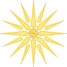 Vergina Sun WIPO.svg
