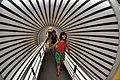 Vertigo Tunnel - Dynamotion Hall - Science City - Kolkata 2016-02-23 0731.JPG