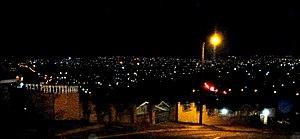 Verulam, KwaZulu-Natal - Image: Verulam, nagluglyn, a