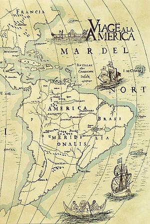 Fray Íñigo Abbad y Lasierra - Viage a la América