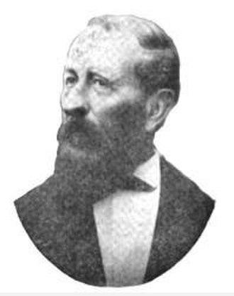Vicente Cerna y Cerna - Image: Vicente Cerna