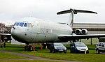Vickers Vickers VC 10 C1K (XR808), RAF Museum Cosford. (26274340600).jpg