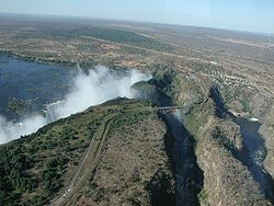 Victoria Falls from the helicopter.jpg