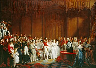 Wedding of Queen Victoria and Prince Albert of Saxe-Coburg and Gotha 1840 Royal wedding