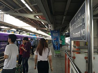 Victory Monument BTS station