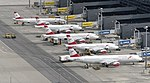 Vienna International Airport from the Air Traffic Control Tower 10.jpg