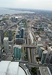 View from the CN Tower - panoramio (11).jpg
