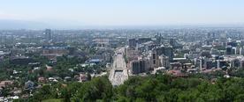 Utsikt over Almaty fra åsene.png