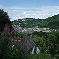 View of Cwmfelinfach - geograph.org.uk - 1418263.jpg