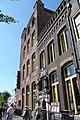 View of Oude Gracht with Oudaen, Utrecht.JPG