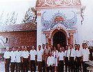 ชาวไทยเชื้อสายจีน ตลาดบางโพอุตรดิตถ์ (หน้าวิหารหลวงพ่อเพ็ชร)