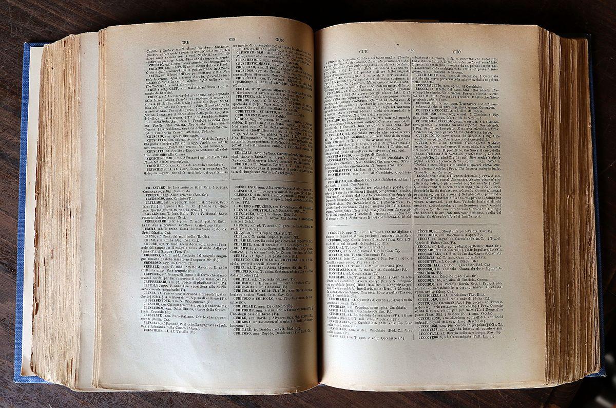 diccionario medico en español pdf